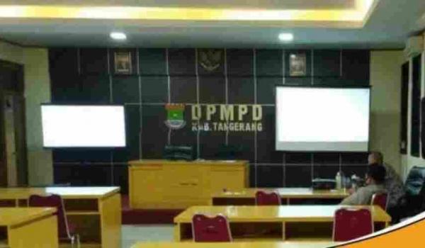 Juli 2021 Pilkades Serentak di Kabupaten Tangerang