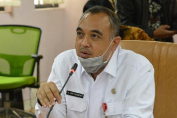 Tahapan Pilkades Serentak Kabupaten Tangerang Mulai April