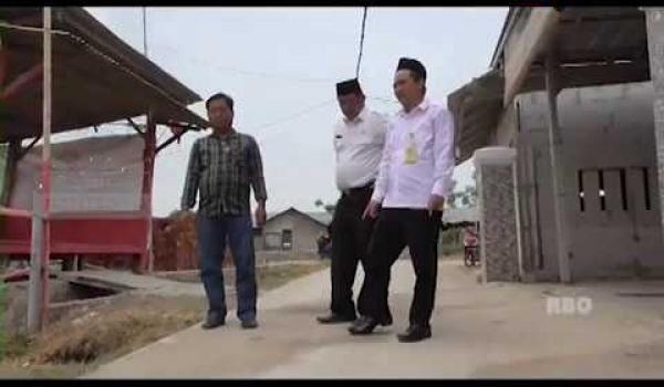 Desa Babakan Asem Akan Bangun Gedung Kursus dan Asrama